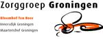 Zorggroep Groningen, regio Groningen (2008/2010)